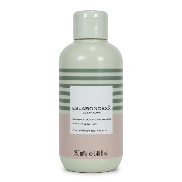 Restructuring Shampoo für geschädtigtes Haar von Eslabondexx