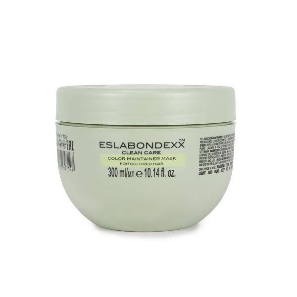 Color Maintainer Mask für gefärbtes Haar von Eslabondexx