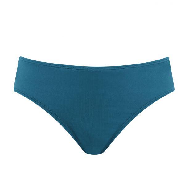 Amoena Bikini Panty Futuna Dunkles Jade