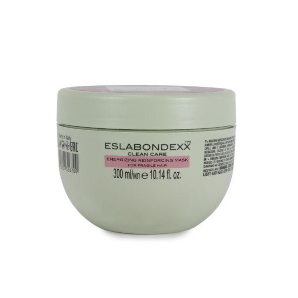 Energizing Reinforcing Mask für brüchiges Haar von Eslabondexx