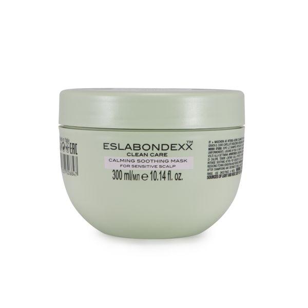 Calming Soothing Mask für alle Haartypen von Eslabondexx
