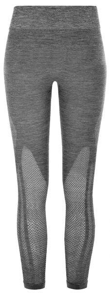 Amoena Sport-Leggings melange/grau