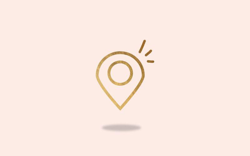 fina&liv Leipzig Route Google Maps