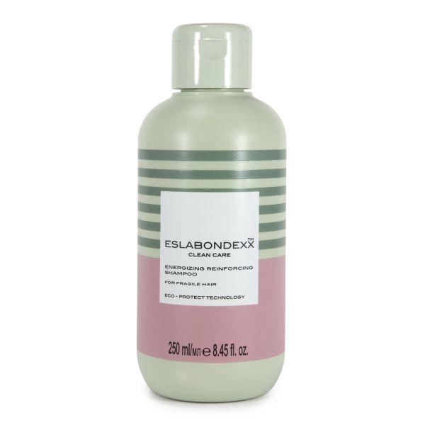 Energizing Reinforcing Shampoo für brüchiges Haar von Eslabondexx
